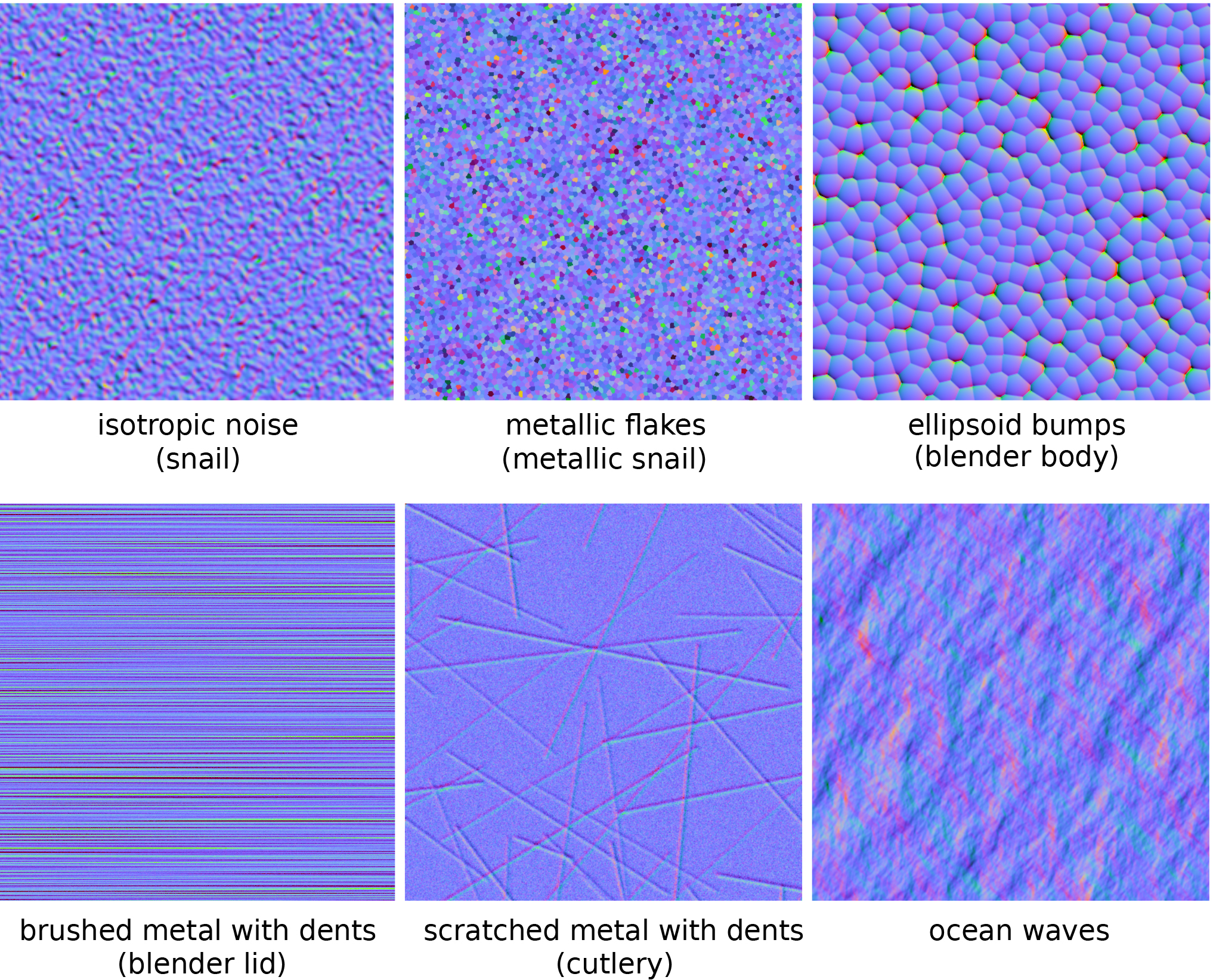what is a specular map